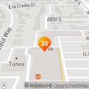 Map Whole Foods Market Cottonwood Heights, United States
