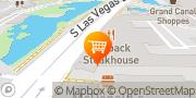 Map Ben & Jerry's Las Vegas, United States