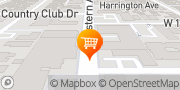 Map Road To Seoul Korean BBQ Los Angeles, United States