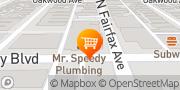 Map Bargain Fair Los Angeles, United States