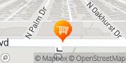 Map Chef Nourish Los Angeles, United States