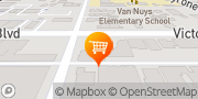 Map 7-Eleven Van Nuys, United States