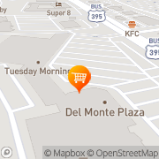 Map Whole Foods Market Reno, United States