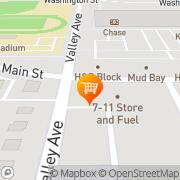 Map Branks Bbq & Catering Sumner, United States