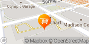 Map Dandy Kat Seattle, United States