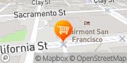 Map Laurel Court Restaurant & Bar San Francisco, United States