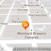 Map Whole Foods Market Portland, United States