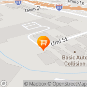 Map Safeway Honolulu, United States