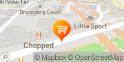 Map Tesco Express Fairview, Ireland