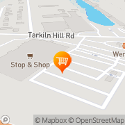 Map Stop & Shop New Bedford, United States