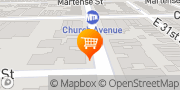 Map Brunch Places Near Me Brooklyn, United States