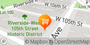 Map Winstead Caterers New York, United States