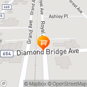 Map iDan Foods, Inc. Hawthorne, United States