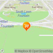 Map Meal Delivery Service Washington, United States