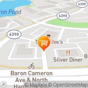Map Whole Foods Market Reston, United States