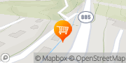 Map Dairy Queen (Treat) West Mifflin, United States