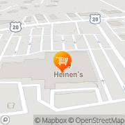 Map Heinen's Grocery Store Mentor, United States