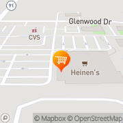 Map Heinen's Grocery Store Twinsburg, United States