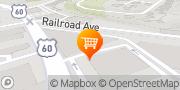 Map Modern Equipment Company Charleston, United States