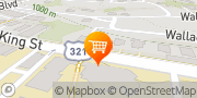 Map High Country Guide Service Fly Fishing & Bottle Shop Boone, United States