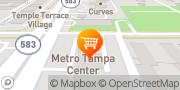 Map 7-Eleven Temple Terrace, United States
