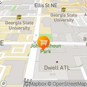 Map Ne'Lavars Catering Inc. Atlanta, United States