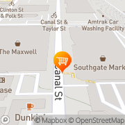 Map Whole Foods Market Chicago, United States