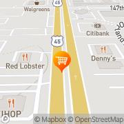 Map Whole Foods Market Orland Park, United States