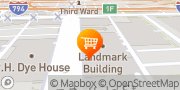 Map Holey Moley Doughnuts & Coffee Milwaukee, United States