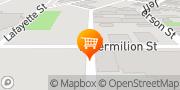 Map Rêve Coffee Lab Lafayette, United States