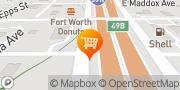 Map Liquor Depot Everman, United States