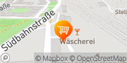 "Karte Mushroom Production Center MPC GmbH ""Tyroler Glückspilze"" Innsbruck, Österreich"