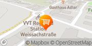 Karte SPAR Markt Feichtner Kufstein, Österreich