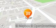 Karte SPAR Mavrin GmbH Salzburg, Österreich