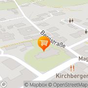 Karte Spar-Markt Inh Maria Spachinger Pichl bei Wels, Österreich
