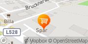Karte SPAR Sonja Aichinger - geschlossen Bad Schallerbach, Österreich
