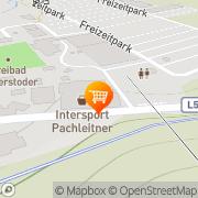 Karte Nah & Frisch Piringer Hinterstoder, Österreich