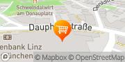 Karte EUROSPAR Linz, Österreich