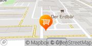 Karte Freddy Fresh Pizza Cottbus-Nord Cottbus, Deutschland