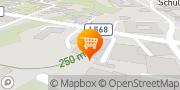 Karte Tat:Motiv Catering & Events - Tatmotiv GmbH Asten, Österreich