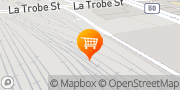 Map Future Food Docklands, Australia