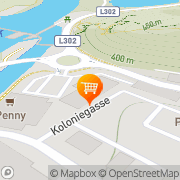Karte PENNY Markt Gratkorn, Österreich