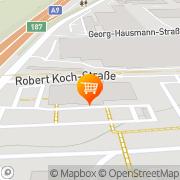 Karte HOFER Seiersberg, Österreich