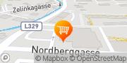 Karte SPAR Graz, Österreich