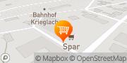 Karte SPAR Pink Michael e.U. Krieglach, Österreich
