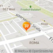 Karte HOFER Gleisdorf, Österreich