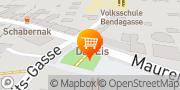 Karte Reinbacher - daseis Wien, Österreich
