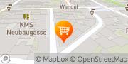Map Naturkost St. Josef Vienna, Austria