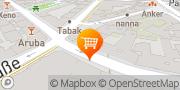 Karte BOBBY's Foodstore Wien, Österreich