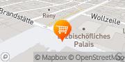 Karte Josef Manner & Comp. Aktiengesellschaft Wien, Österreich